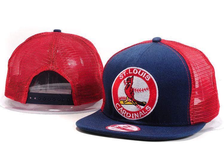 759ecb0a8c8c9 MLB St. Louis Cardinals Snapback Hat (2)