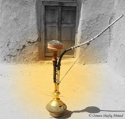Hukka Hookah Picture And Comments Pakistan Culture Hookah