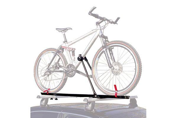 Swagman Upright Roof Bike Rack Mit Bildern K100 Fahrrad