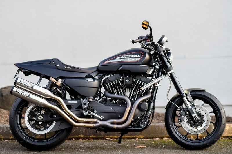 Used 2012 HarleyDavidson XR1200X Sportster XR1200X