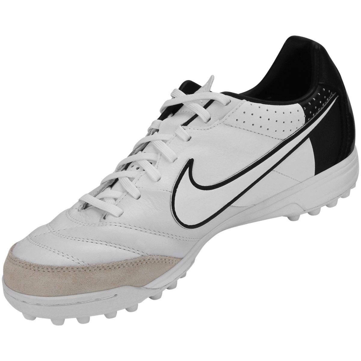 Chuteira Nike Tiempo Mystic 4 TF - Edição Especial  95e71cc5974bd