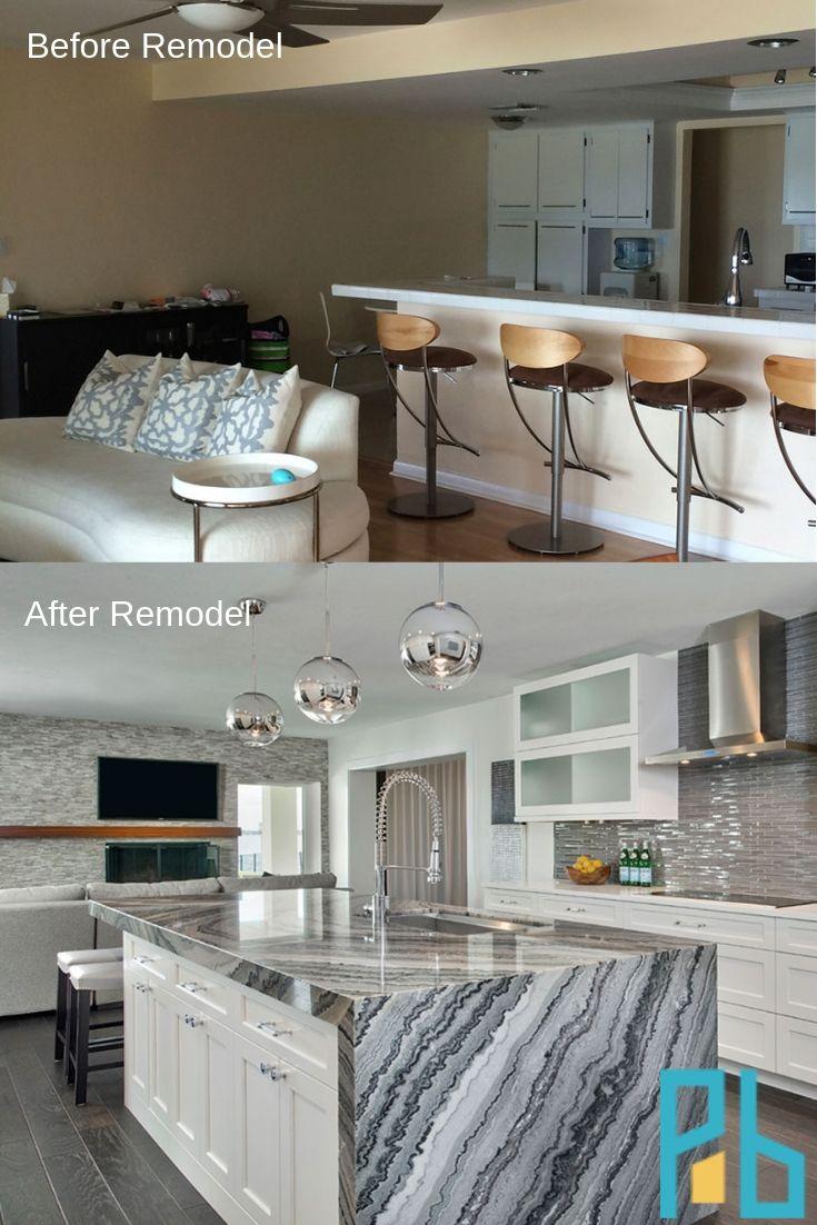 Contemporary Kitchen Remodel Bonita Springs Fl Contemporary Kitchen Remodel Contemporary Kitchen Home Renovation