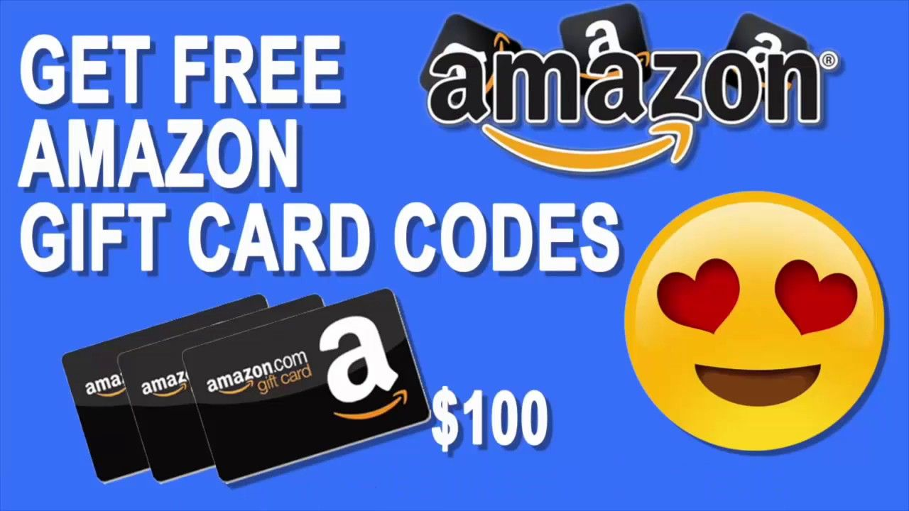 Free Amazon Gift Card Code Generator How To Get Free Stuff On