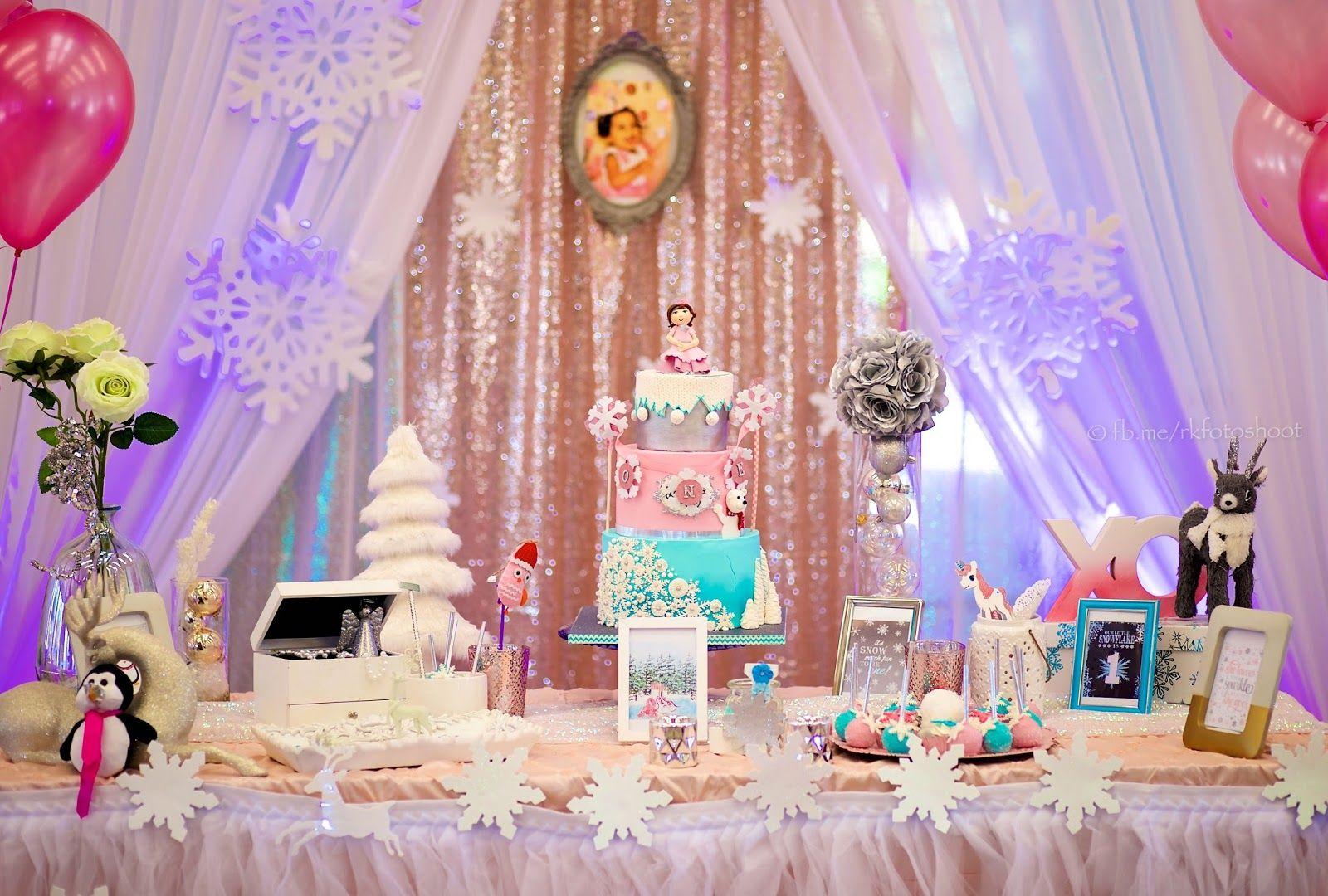 Wedding stage decor ideas  eningzevent   awhimsicalwinteronderlandbirthday