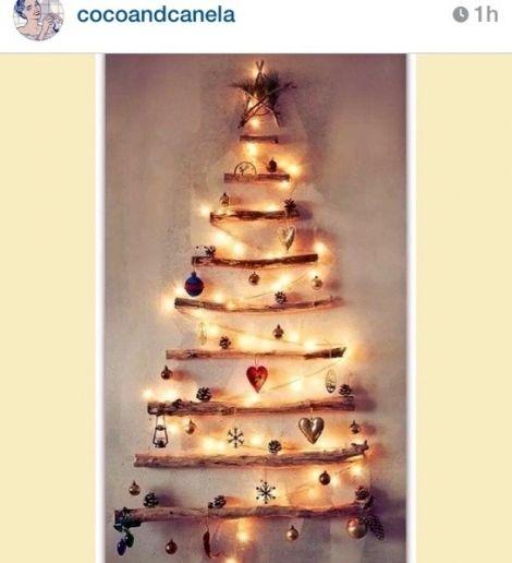 Christmas Trees; The Classy, The Trashy betsy-v Get inspired