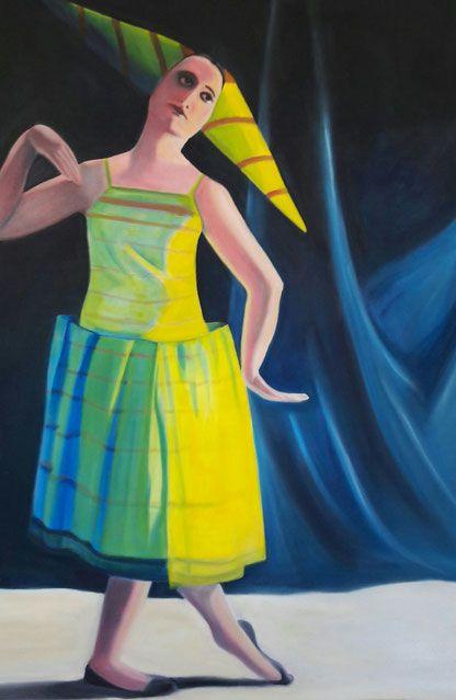 menschenbilder - uli-fritz kunst und textiles