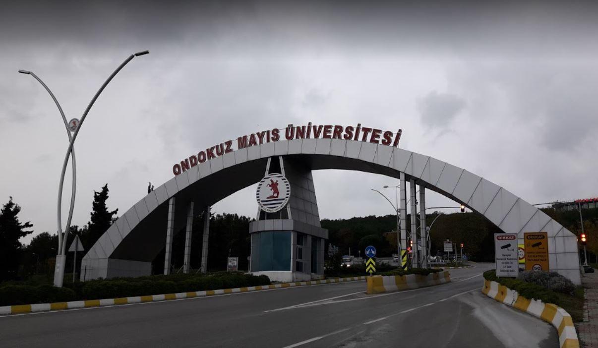 Ondokuz Mayis Universitesi 20 Akademisyen Alimi Yapacak 2020 Arastirma Gorevlisi Universite