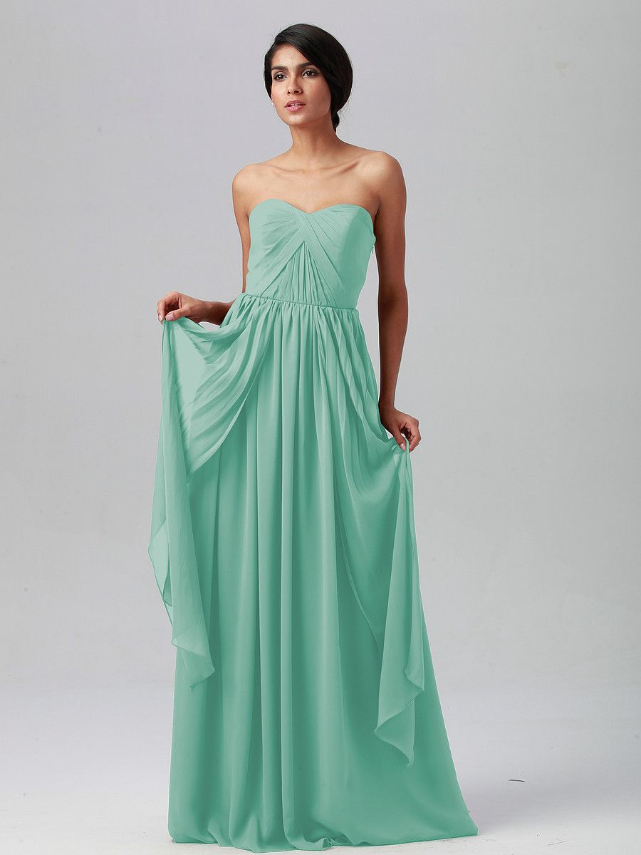 Pin to Win a Wedding Gown or 5 Bridesmaid Dresses! Simply pin your ...