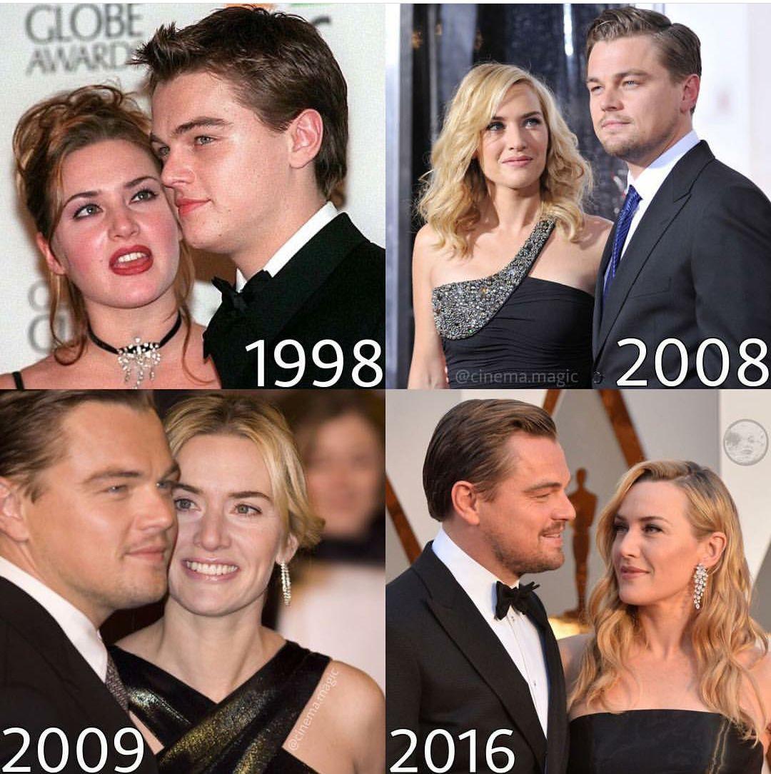 Leo Ignoring Kate Since 1998 Lol Funny Rofl Memes Lmao Hilarious Cute Leonardo Dicaprio Young Leonardo Dicaprio Leonardo And Kate