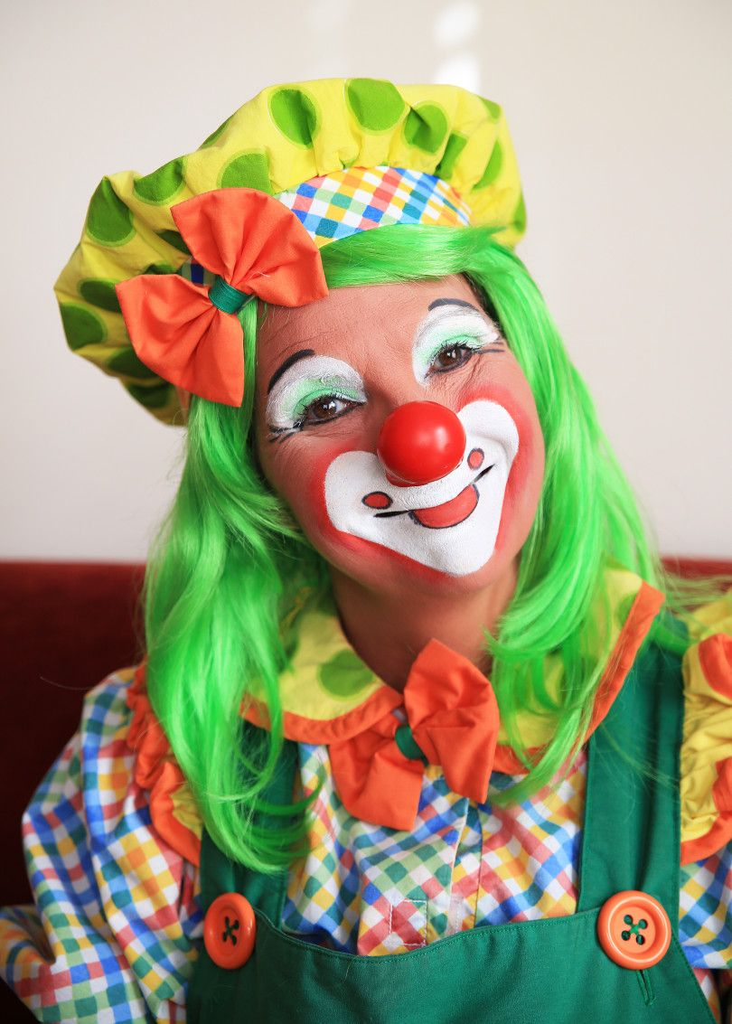 a29e6947b Real Minneapolis clowns sad-faced by creepy clown hoax | Really ...