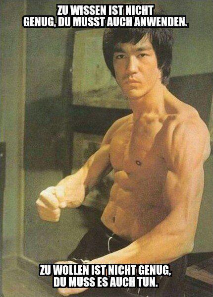 Bruce Lee LocoPengu - Why so serious? | Рзн | Bruce lee