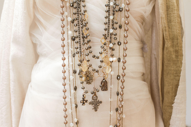 Bittersweet Designs Jewelry from Santa Fe artist Laurie Lenfestey