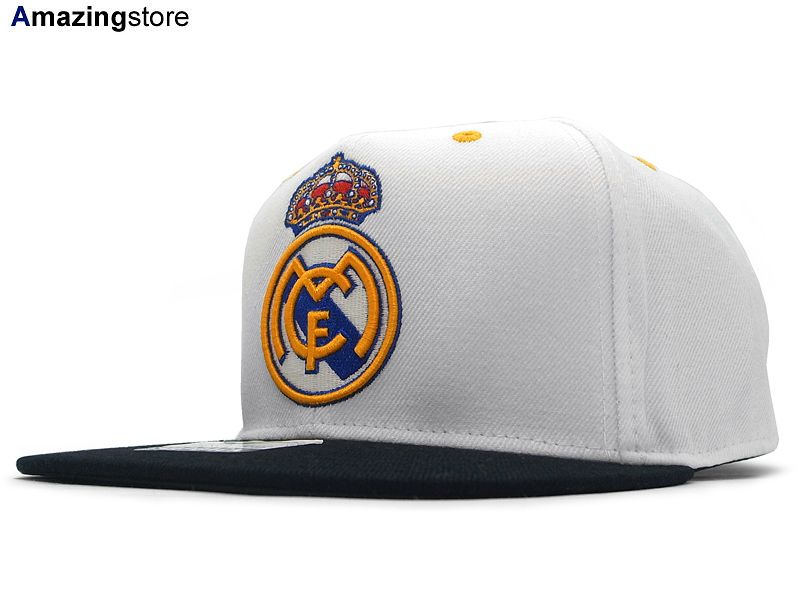 a314b190cba New Era Real Madrid New Era Fitted