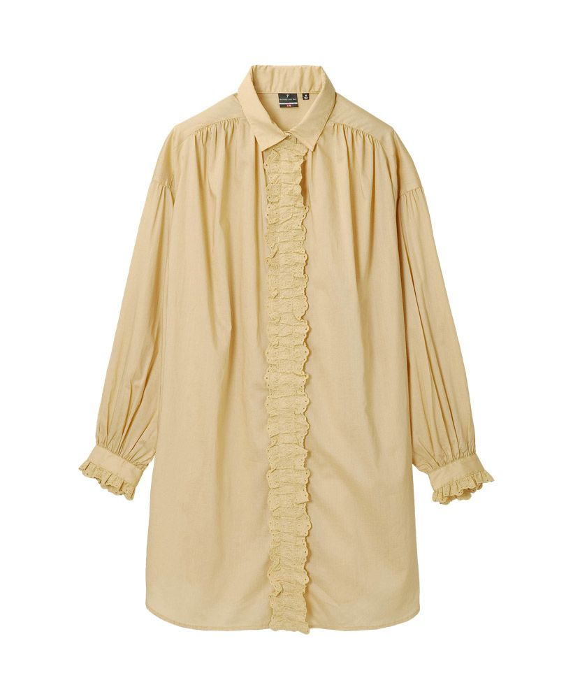 Uniqlo flannel jacket  WOMEN DIP Balcony and Bed SHIRT from UNIQLO   MABONSAMHAIN