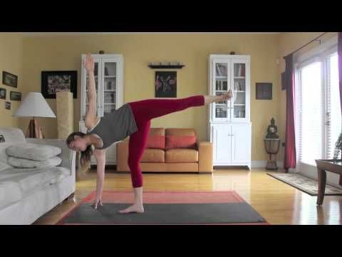 headtotoe yoga sequence  30 day yoga challenge 30 day
