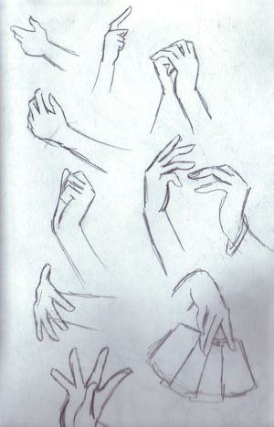 35 Tutorials About How To Draw Anime Drawing Anime Hands Drawing Anime Clothes Anime Drawings