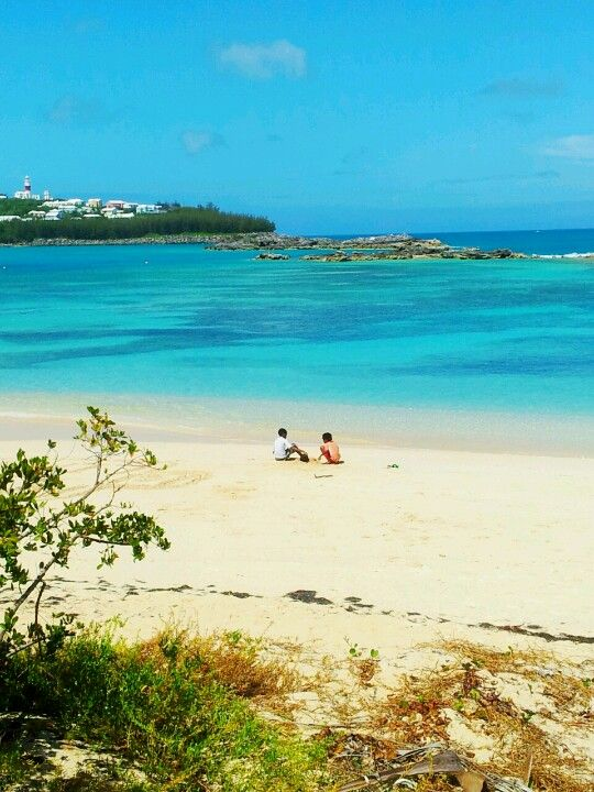 Turtle Bay Bermuda With Images