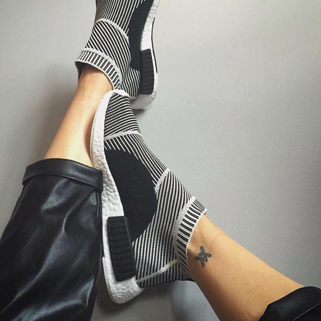 adidas nmd city sock femme