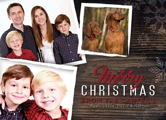 5 Free Adobe Christmas Card Templates Printkeg Blog Christmas Photo Card Template Free Christmas Photo Card Templates Free Holiday Photo Card Templates