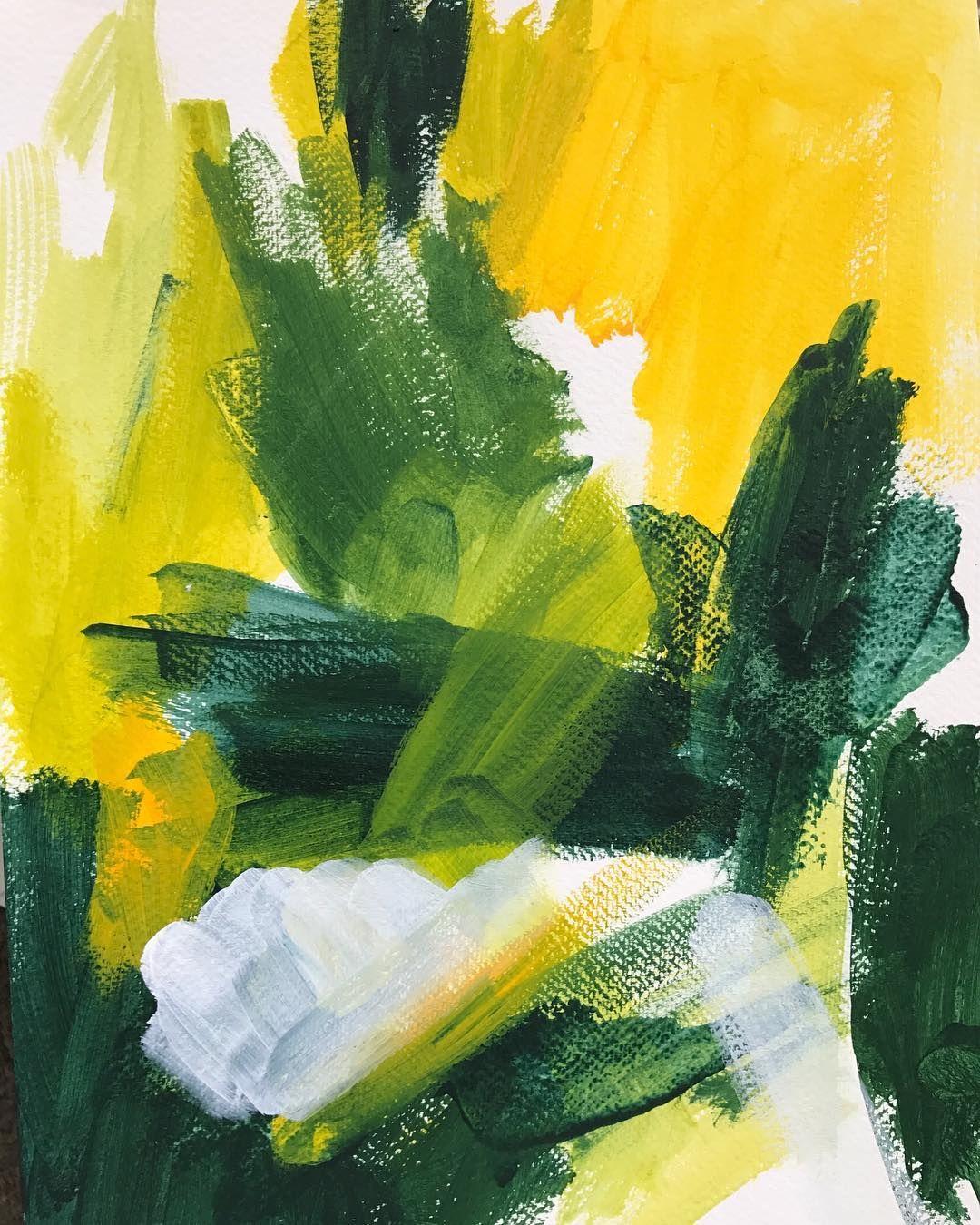 Probando nuevos colores y estilos acrílico sobre papel #abstract #arteabstracto #abstractart #abstracto #cuadrosporencargo #painting #pintura #acrilico #acrylic #cuadrosamedida
