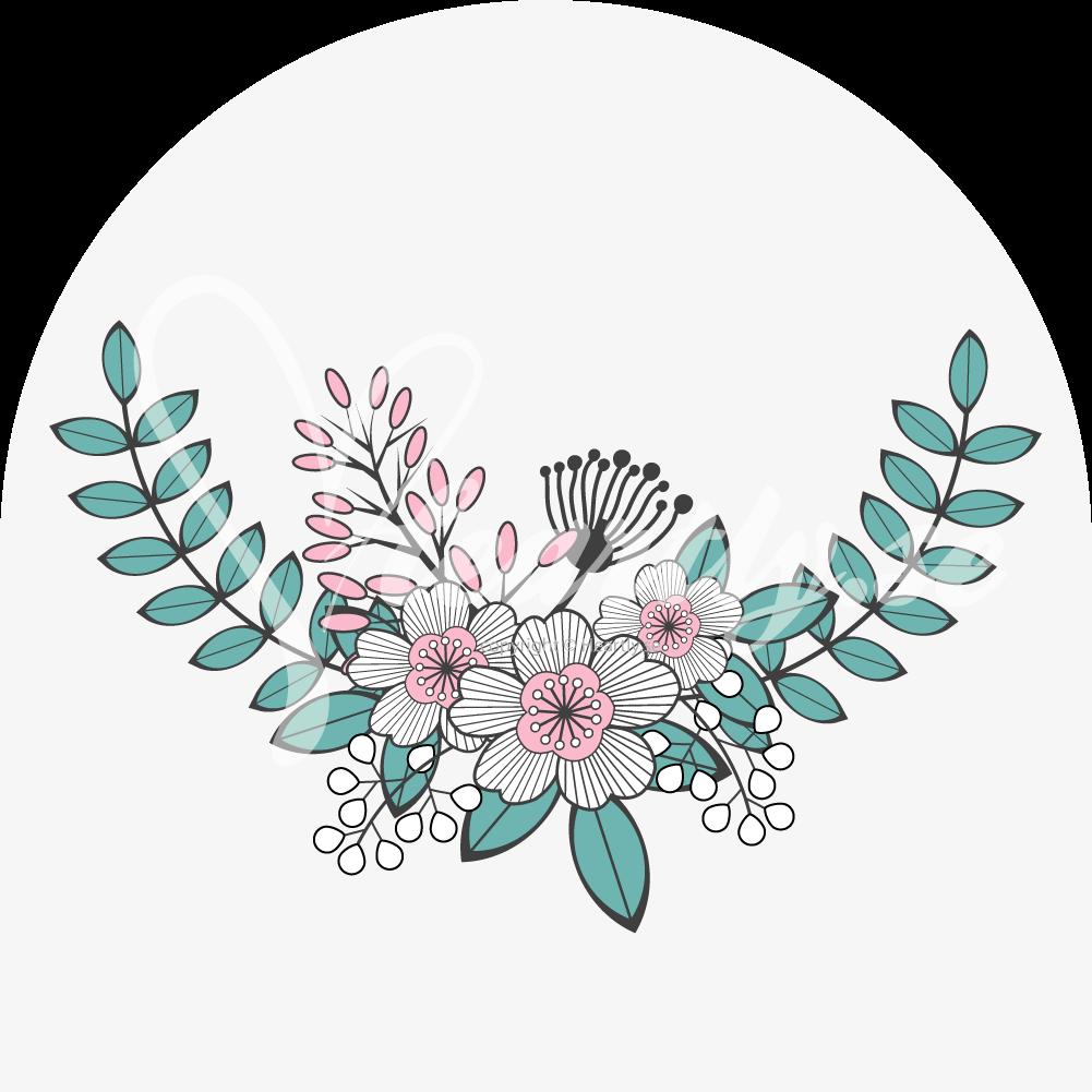 Flower Embroidery Patterns Best Decorating Design