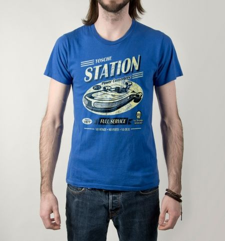Tosche Station T Shirt The Shirt List Clever Shirt T Shirt Clever Shirt Design