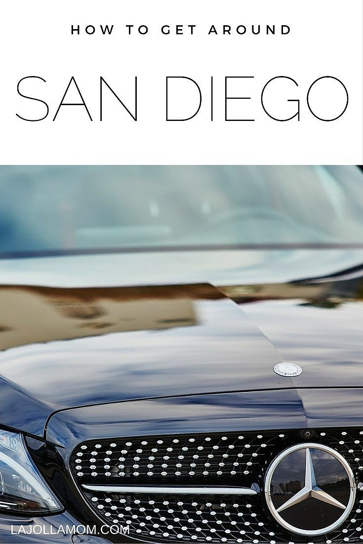 Guide To San Diego Car Services San Diego Travel San Diego Attractions San Diego
