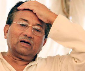 Court orders Musharraf to appear in next hearing