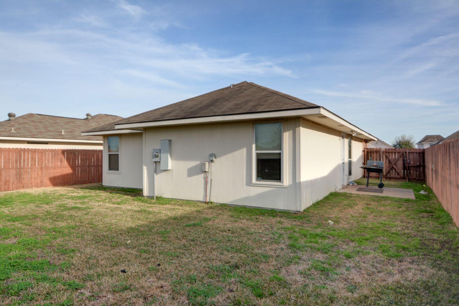 909 Bougainvillea St, College Station, Texas 77845. 4 ...