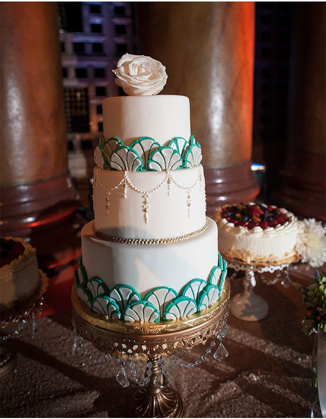 A Sacramento Wedding From 2Chic Events & Designs / Stout