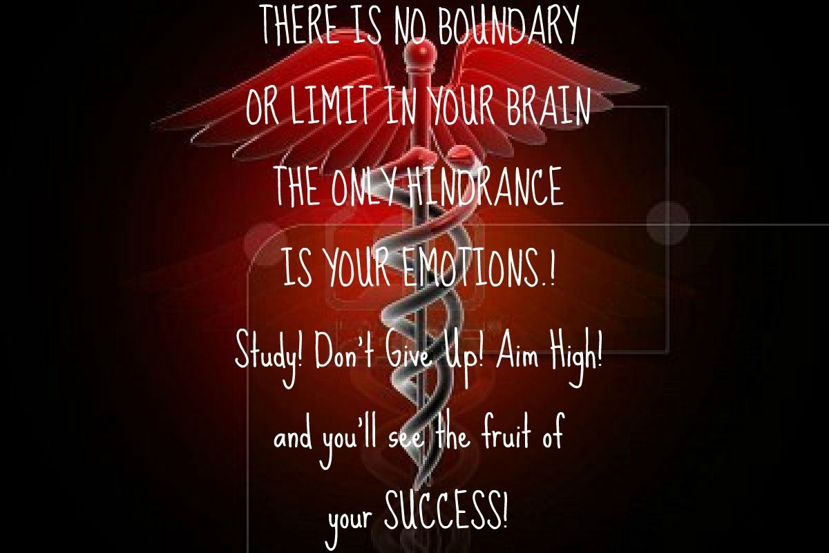 medical student quotes - Google Search | Medical quotes ...