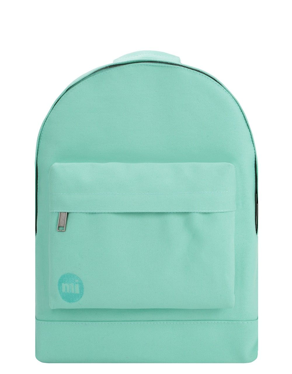 306f4f98646 Buy Mi-Pac Backpack - Canvas Mint from Mi-Pac: The Mi-Pac Canvas ...