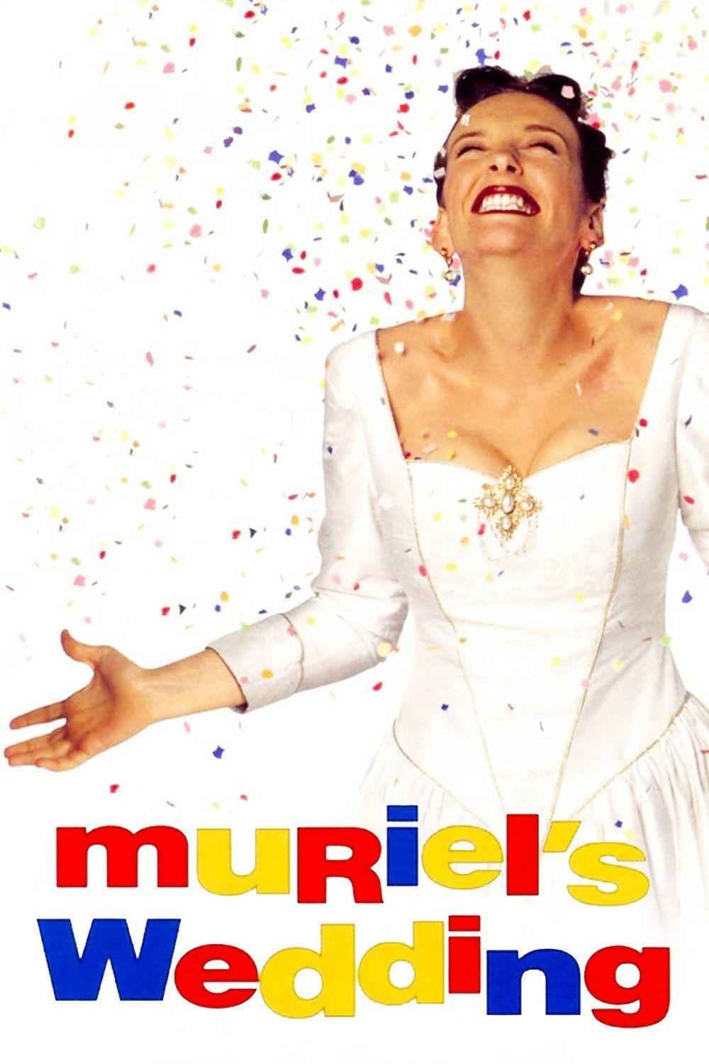 click image to watch Muriel's Wedding (1994) Muriel's
