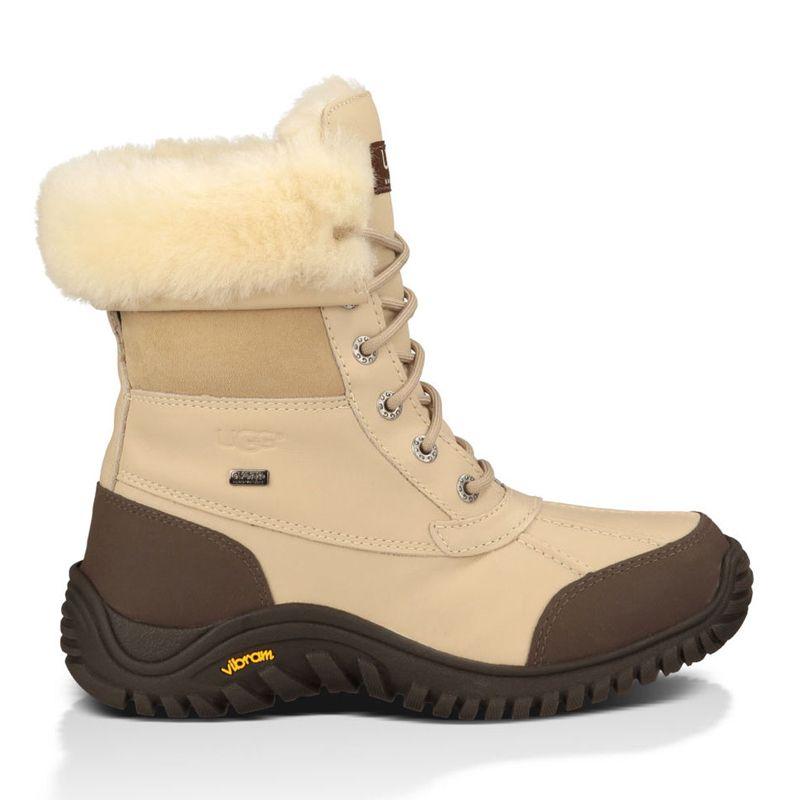 Womens uggs, Boots, Ugg adirondack