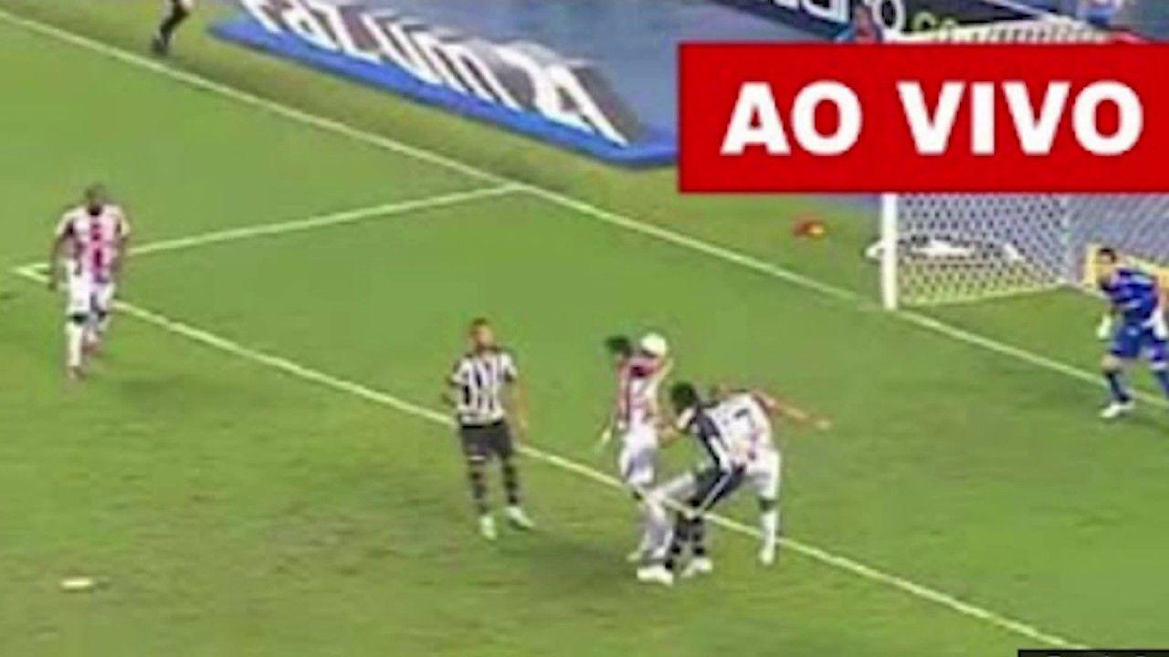 Title Com Imagens Futebol Ao Vivo