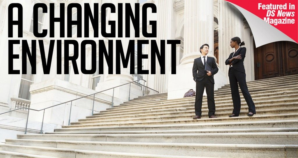 A changing environment impact of regulatory compliance on