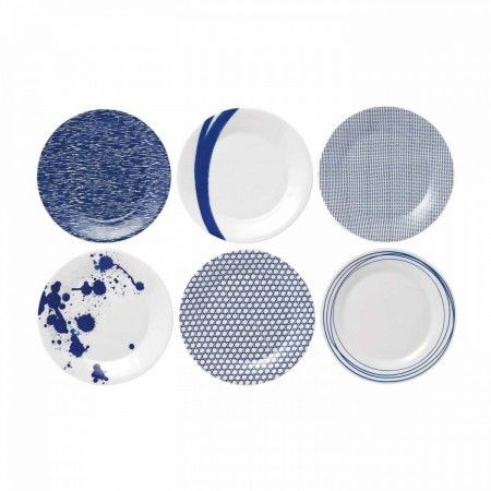 South Pacific Dinnerware