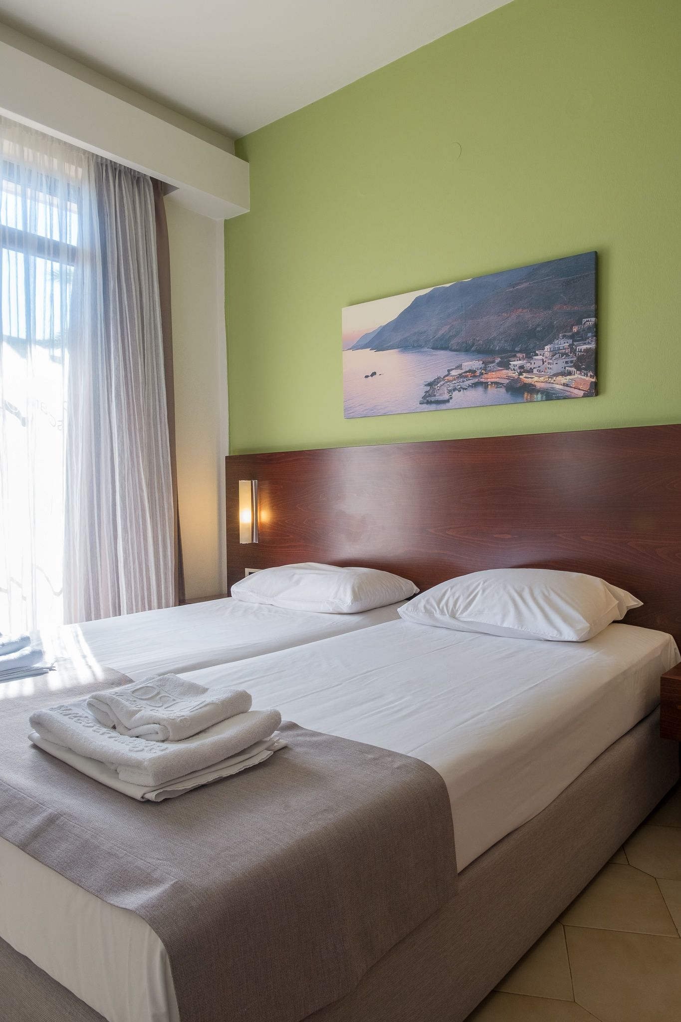 2 Bedroom Apartments in Agia Marina, Chania | 2 bedroom ...