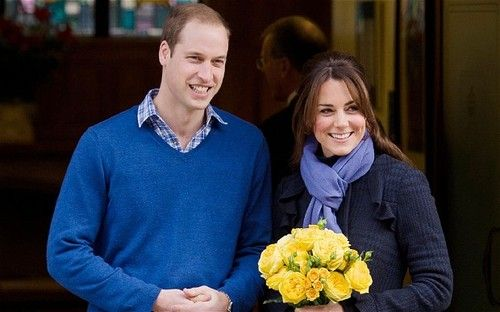 Society Staffing Blog - Help Wanted for the Duke and Duchess of Cambridge