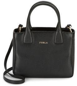 Camilla Leather Crossbody Handbag Handbags