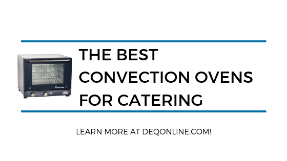 The Best Convection Ovens For Catering Baked Asparagus Baked