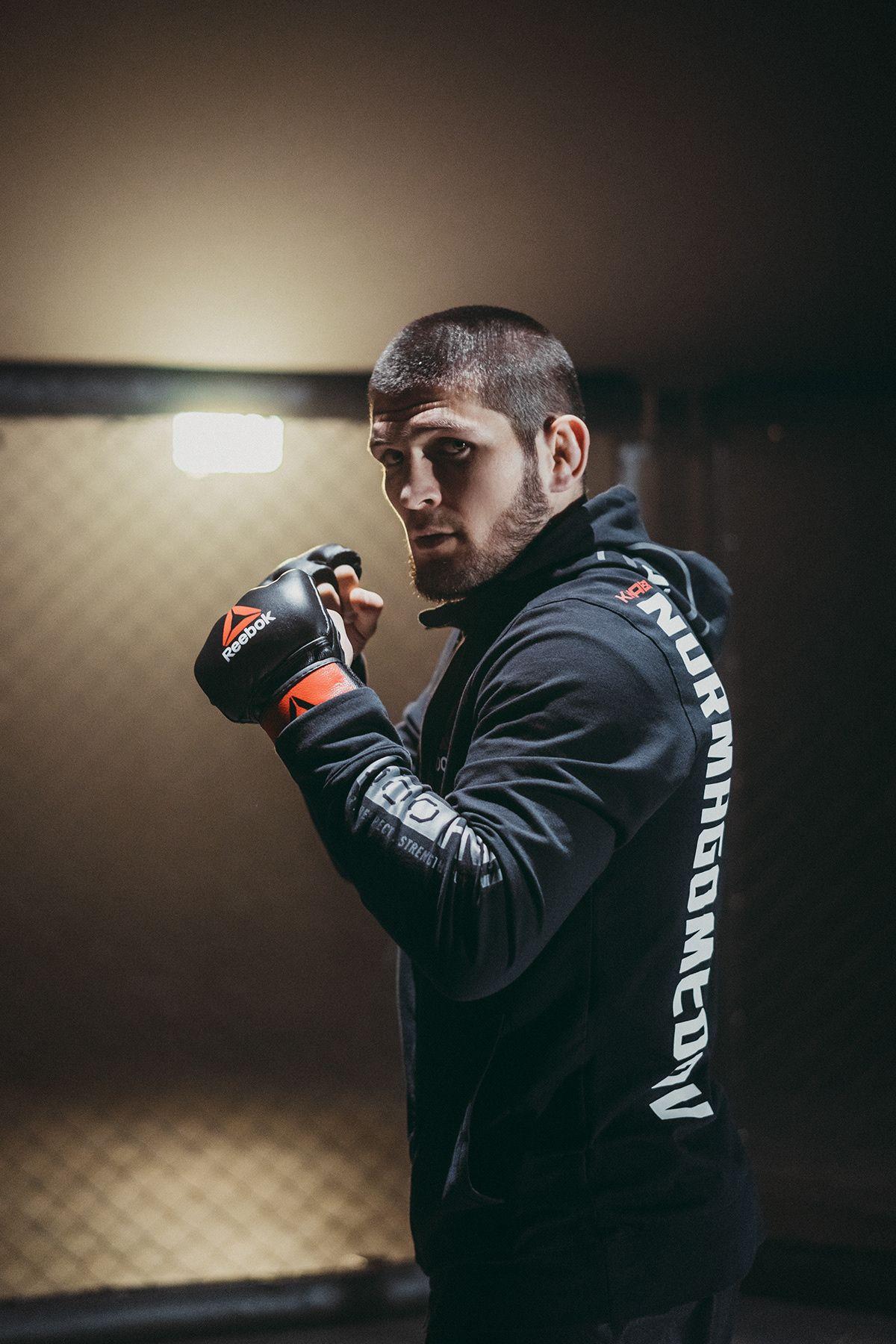 deseo Mecánica inventar  Reebok ╳ Khabib Nurmagomedov on Behance | Ufc fighters, Ufc boxing, Mma  boxing