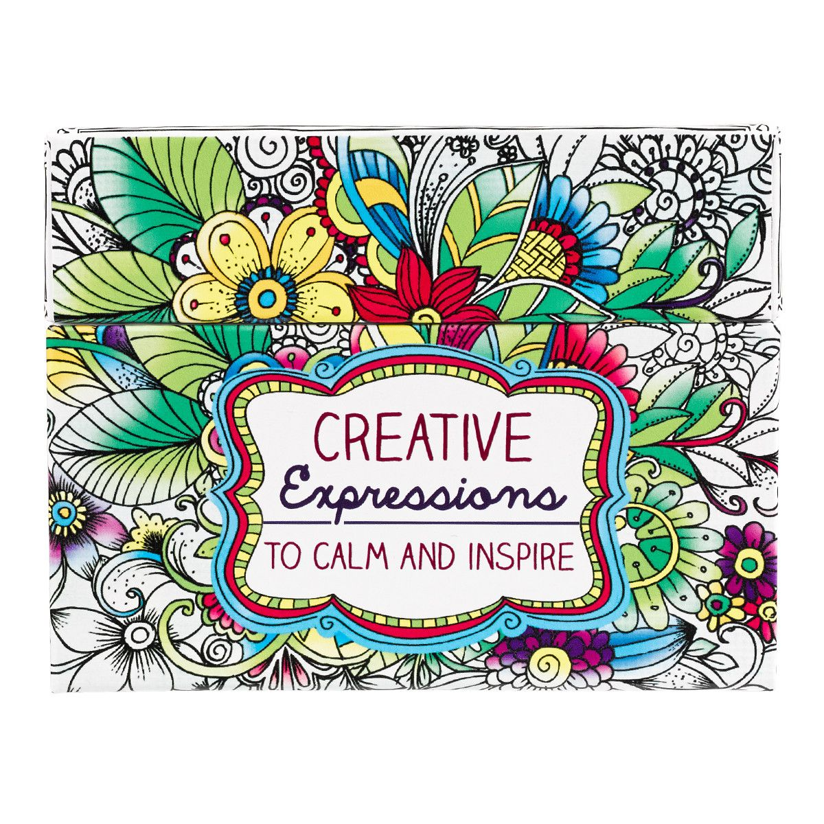 Creative Expressions Coloring Cards Creative Expressions Christian Art Gifts Coloring Books