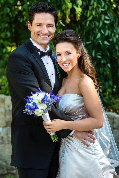 Lacey Chabert Wedding.Pin De Iria Gonzalez En Lacey Chabert Wedding Movies Hallmark