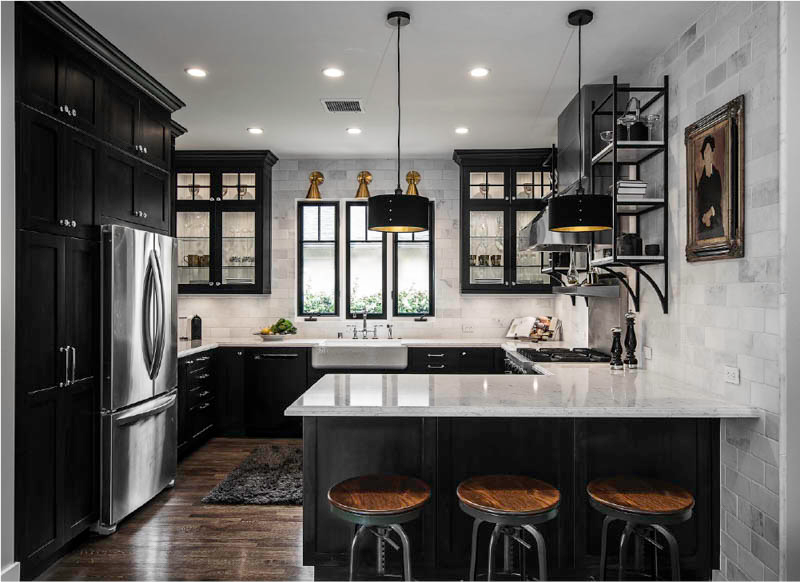 The Best Kitchen Remodeling Contractors In Long Beach California