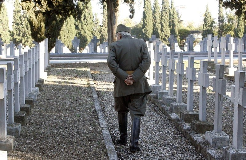 Photo sparks memory of WWI soldier