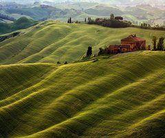 Tuscany, Italy | via Facebook