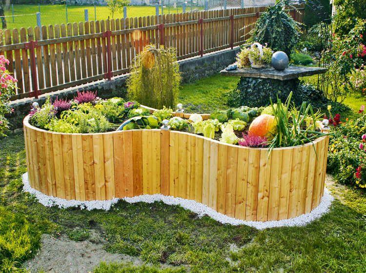 Hochbeet Richtig Anlegen Und Bepflanzen Toptipps In 2020 Hochbeet Garten Und Outdoor Bepflanzung