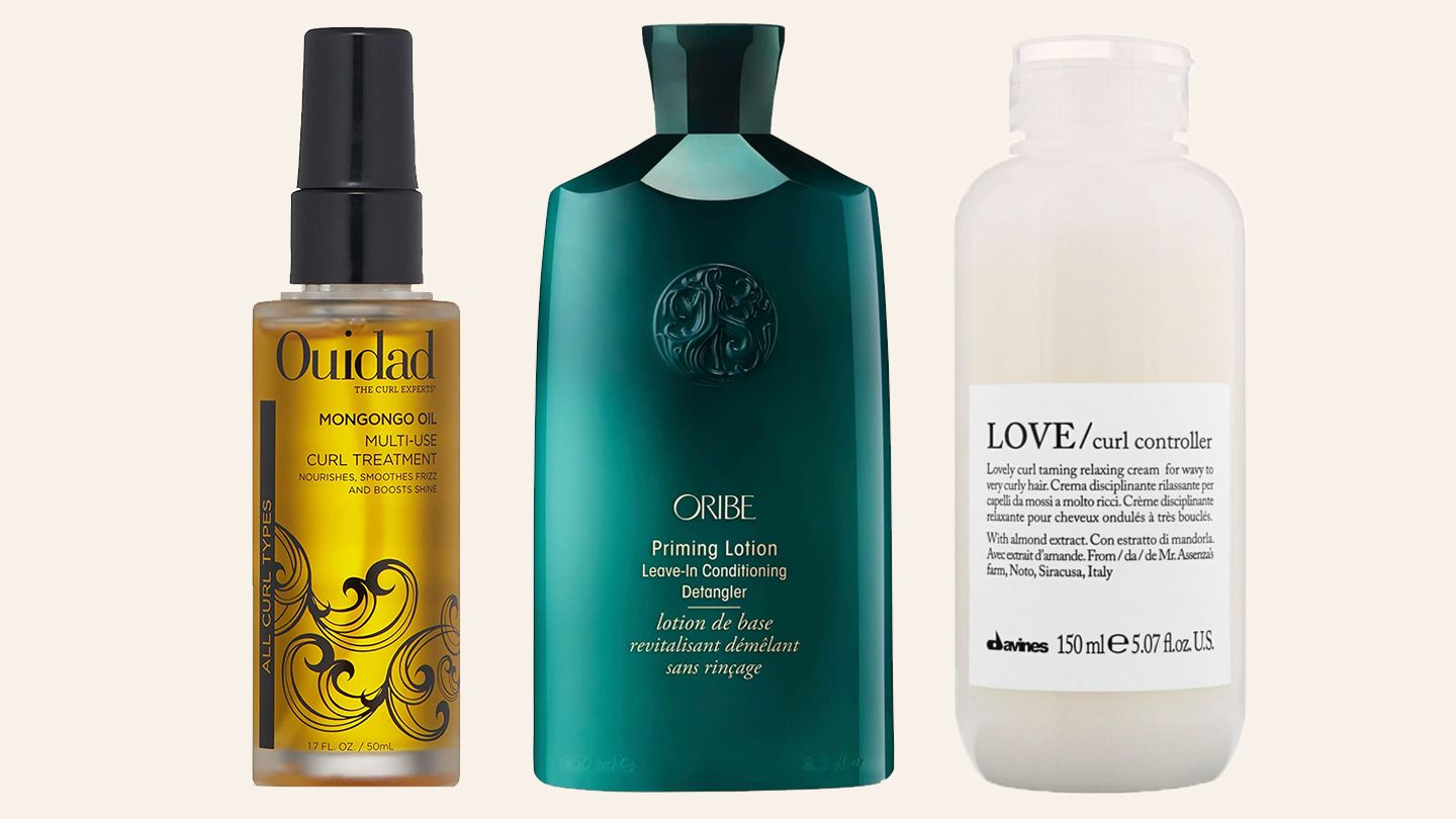 The Best Styling Products For Curly Hair According To The Pros Newbeauty In 2020 Curly Hair Styles Curly Celebrity Hair Stylist