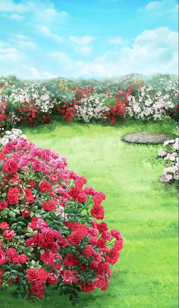 Pin oleh 𝔩𝔲𝔫𝔞𝔯 di ♡ Otome Scenery ♡ di 2020 Pemandangan